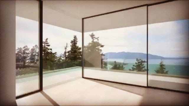 I am such a huge fan of these minimal sliding doors that can slide AROUND CORNERS!!! by Vitrocsa. @vitrocsaaustralia  #homedesign #lifestyle #style #designporn #interiors #decorating #interiordesign #interiordecor #architecture #landscapedesign