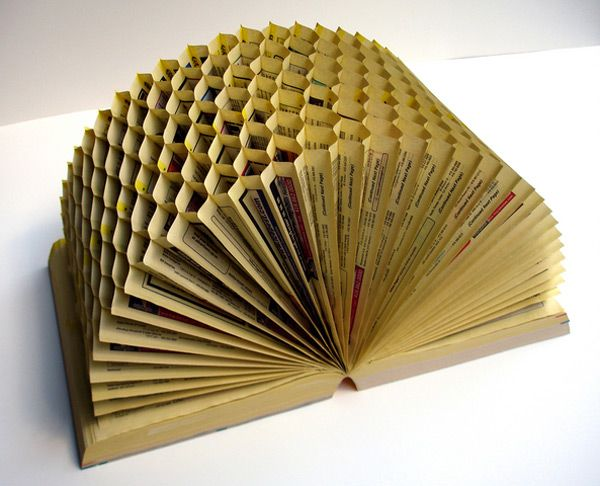 honeycomb book