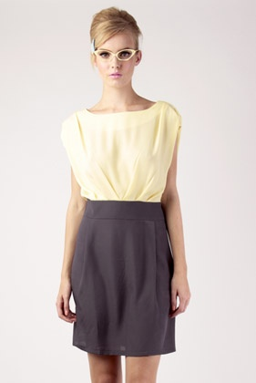 Summer 2012 :: Dresses