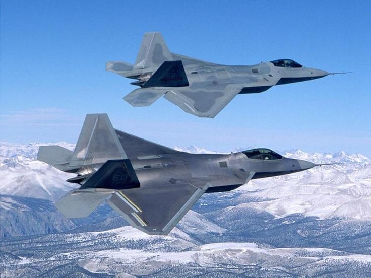 aerei militari