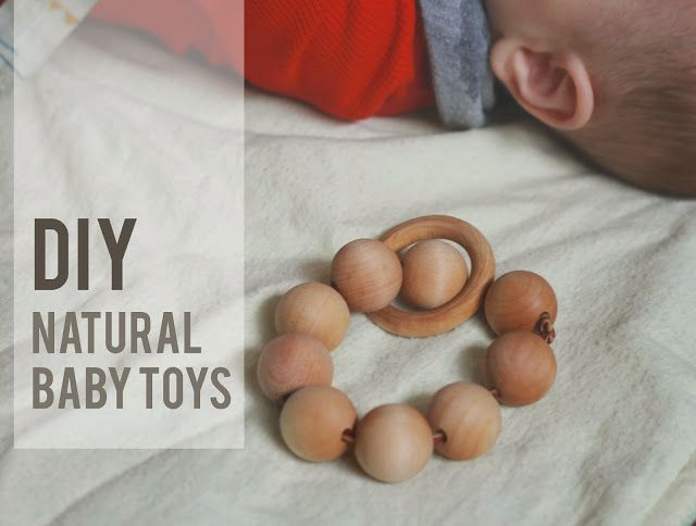 Homemade baby toys all for under $5 per toy, some even $1 or $2.  Pretty simple to make and really cute!