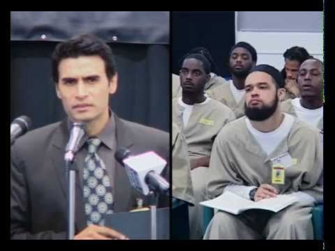 Is Quran Easy to Understand - Arrahman Arraheem Network Farhan Ally Agha, from Arrahman Arraheem Network in a recent visit to Pendleton Prison shared with prisoners that Quran is easy to understand. #ARAR #Islam #Quran