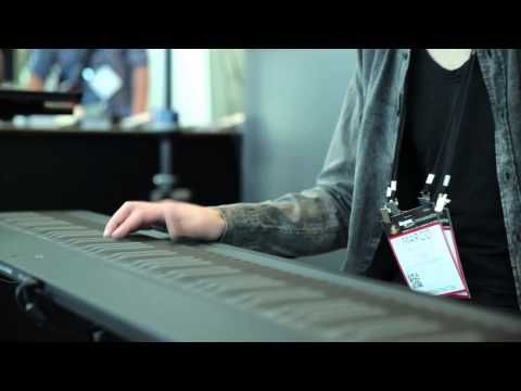 ROLI – Videos from NAMM 2015