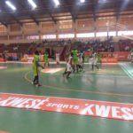 Kwese Premier League Final 8 Jump Ball In Kano