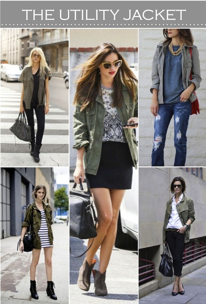 Best 25+ Army jacket outfits ideas on Pinterest | Army green jacket outfit Army outfits and ...
