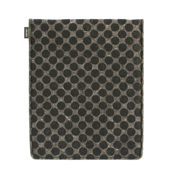 funda ipad de fieltro