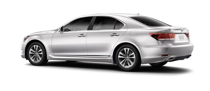 28 best Lexus LS images on Pinterest