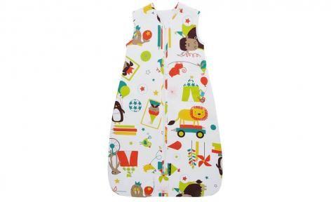 Carnival 2.5 Tog Sleeping Bag by Grobag