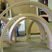 How to Build Wooden Arches   eHow
