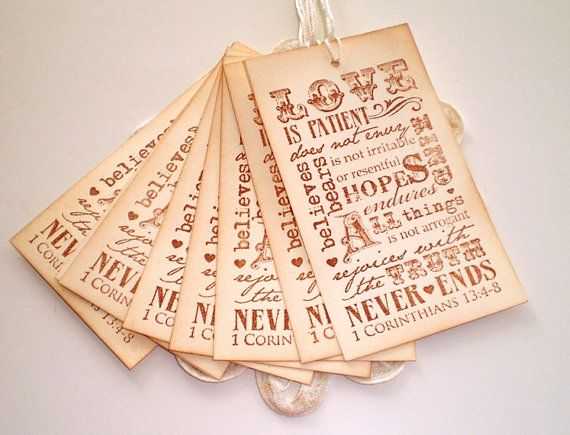 Wedding Reading Love Is Patient: 25 Best Images About Catholic Wedding Ideas On Pinterest