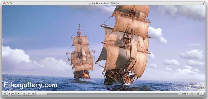 VLC Media Player for mac user