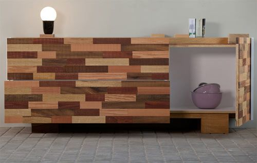 Recycled Collection from Kann Design