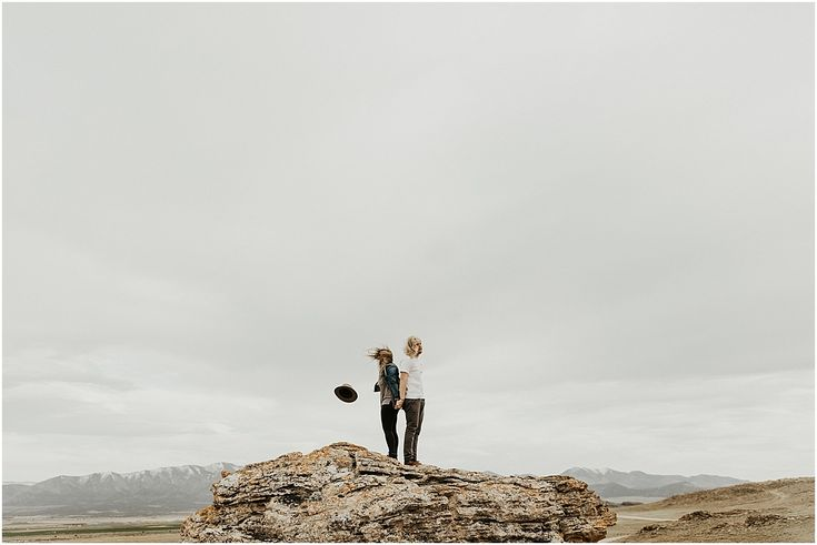 Southern UT Weekend Engagements – India Earl Photography