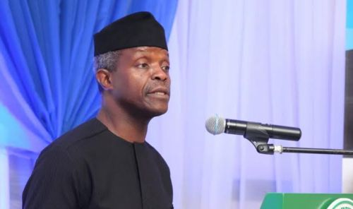 The Acting President spoke in Abuja at the Conference on Promoting International Co-operation in Combating Illicit Financial Flows and Enhancing Asset Recovery to Foster Sustainable Development.  Those who have stolen public funds are spearheading a media war against the anti-corruption efforts of the Muhammadu Buhari administration Acting President Yemi Osinbajo has said.  The Acting President spoke in Abuja at the Conference on Promoting International Co-operation in Combating Illicit…