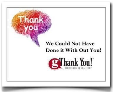 1000+ images about Thank you notes on Pinterest | A business ...