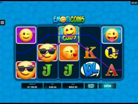 Emoticoins kasino spill - https://www.vikingcasino.bet/spill/emoticoins-kasino-spill #Emoticoins #kasinospill