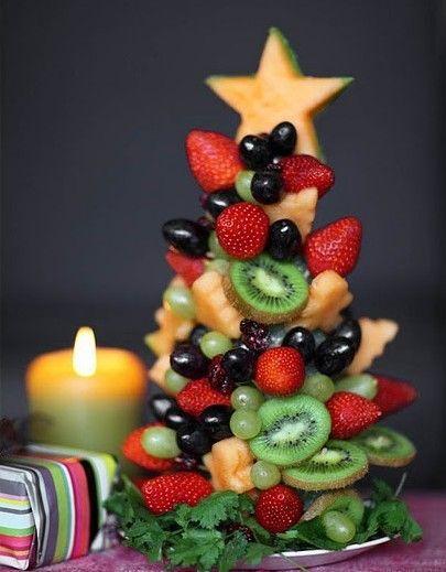 BOISERIE & C.: Alberi di Natale: idee Fai da te DIY