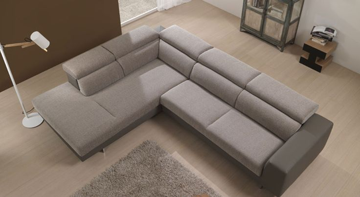 8 best divano moderno charles images on pinterest sofas canapes and couches - Dondi salotti divano letto ...