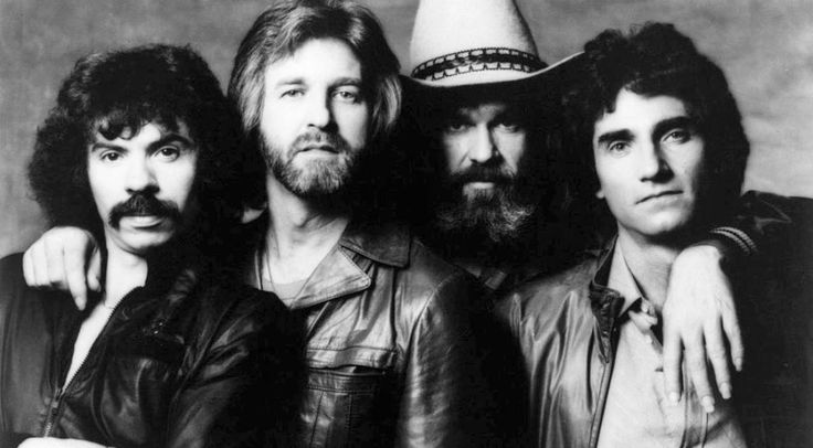 A Tribute To The Oak Ridge Boys And The Song Of Their Career, 'Elvira'