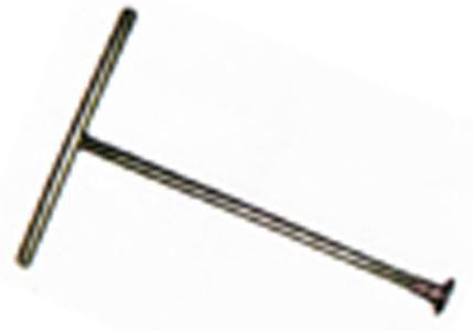 T-Handle Side Cover Tool 18-801 GRIP ON  Tipe : 18-801 Berat Kirim : 1 kg Material : Chrome Vanadium   Info harga dan ukuran dapat menghubungi kami