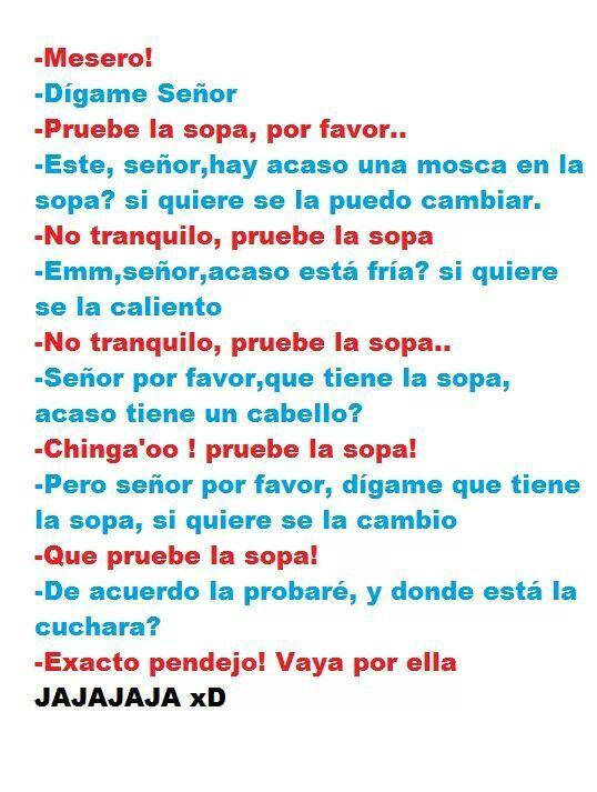 Jajajaja #humor