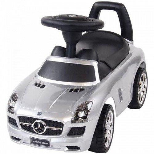Masinuta Mercedes Plus de la Sun Baby