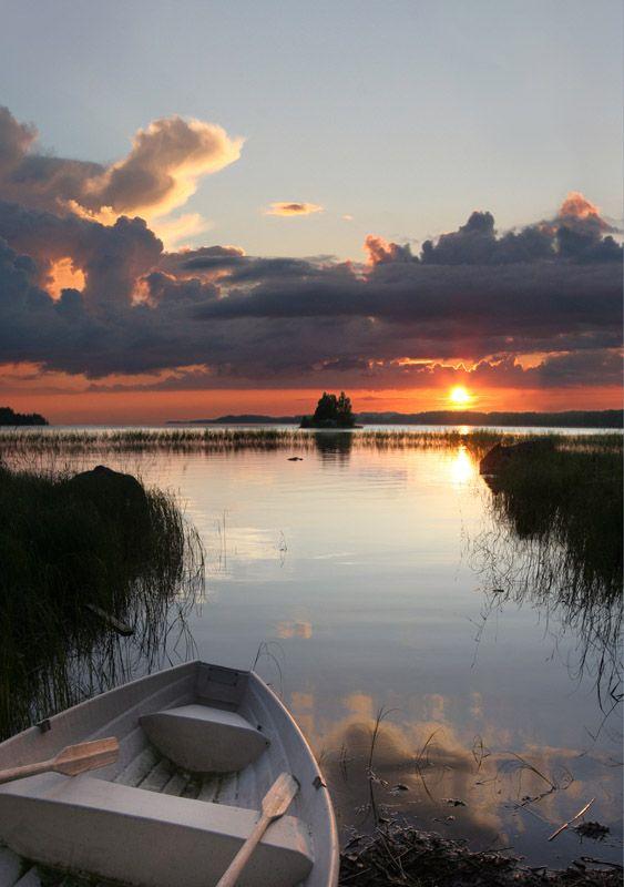 Savonlinna, Eastern Finland