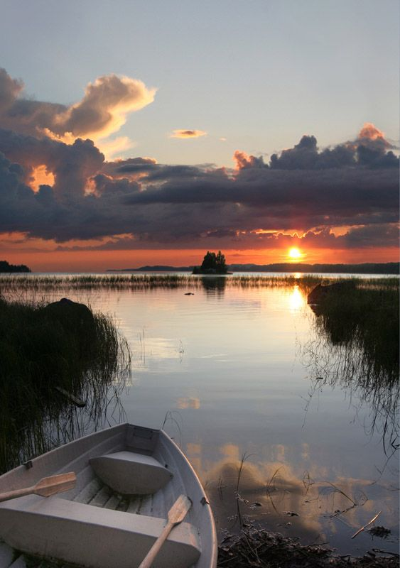 Savonlinna, Eastern Finland #travel #travelphotography #travelinspiration