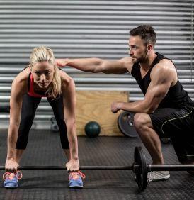 Cursus functional trainer Apprendre à encadrer des séances d'entrainement fonctionnel à domicile, dans les salles de fitness, dans les clubs de sport et à l'extérieur. Idéal pour le personal training, le small group-training et même les cours collectifs