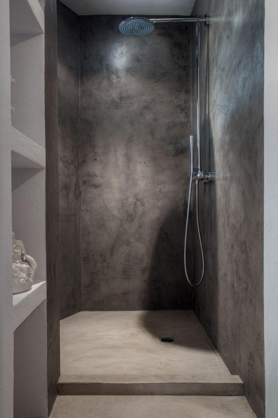 Duschboden Ideen, die die besten Materialien für …