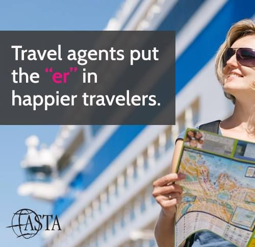 Study: Travel Agents Save Consumers Time, Money