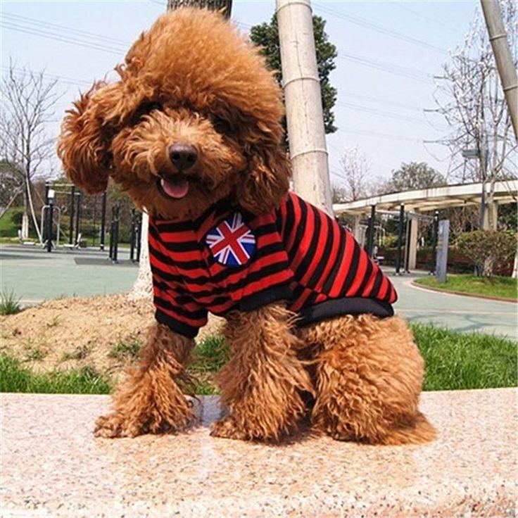 random color cross stripe large dog clothes life jackets pet winter coat dog halloween costume suit