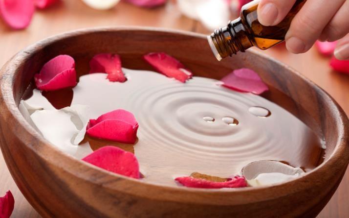 приготовить эффективное масло для тела в домашних условиях