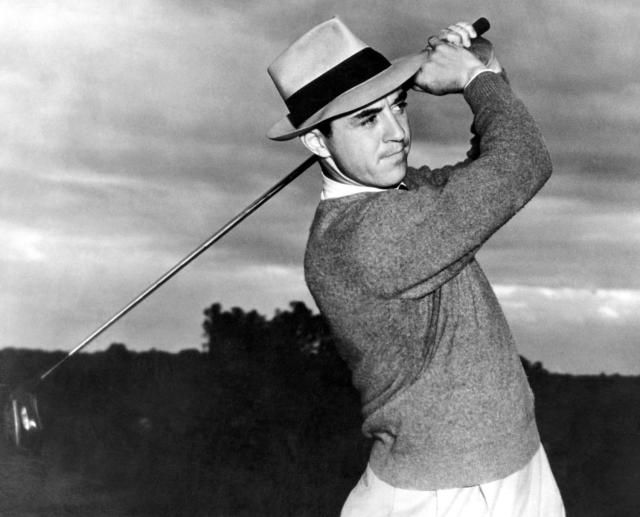 Learn more about golfer Sam Snead with this profile from the About.com Golf Guide, which includes both personal details along with career facts and achievements.