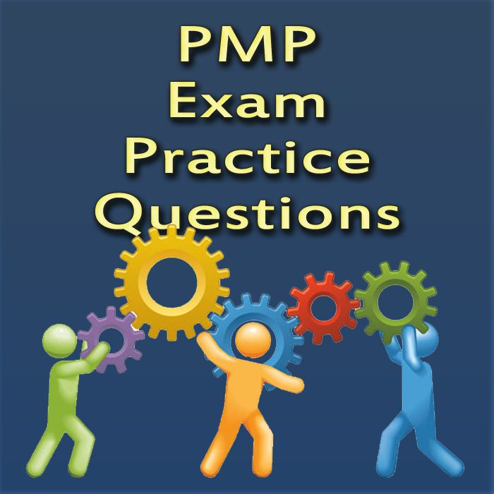 If you're considering becoming a project manager and need to take the PMP exam, take advantage of these free PMP exam practice questions. #pmp #projectmanagement