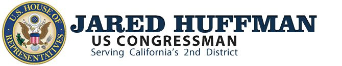 A student secured an internship in the office of Congressman Jared Huffman, representing the second district of California.