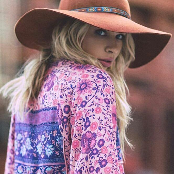 Hats galore instore now  Including all your favourites from @fallenbrokenstreet  Image via @spell_byronbay featuring 'The Little Hippie' (just restocked!)