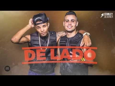 MCs Zaac e Jerry - Desce Danadinha (Lyric Video) - DJ Redx - YouTube