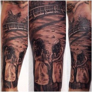 53 best tattoos images on pinterest tattoo ideas for Never fade tattoo
