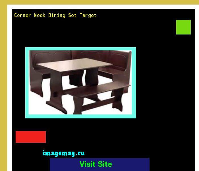Corner Nook Dining Set Target 080532 - The Best Image Search