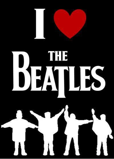 I ♥ The Beatles!