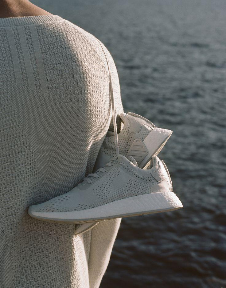 adidas NMD R2 Glitch Black Condito
