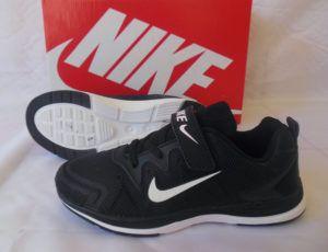 Detail Sepatu Anak : Merk : Nike Color : Hitam Kode : Nike Air Hitam Anak