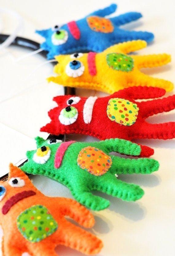 Colour homemade www.madblossom.com.au