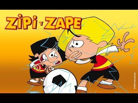 Zipi y Zape - 18 - El zafiro sedaelpiro