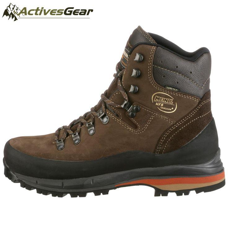 Ορειβατικά - Κυνηγετικά Μποτάκια Meindl Vakuum - ActivesGear