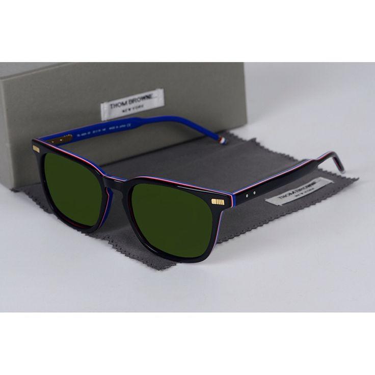 ГОРЯЧАЯ ПРОДАЖА! том Браун солнцезащитные очки TB402 Бренд Дизайнер Солнцезащитных Очков УФ/защита UVB Поляризованные МУЖЧИНЫ/ЖЕНЩИН Корейской моды глаз солнцезащитных очков