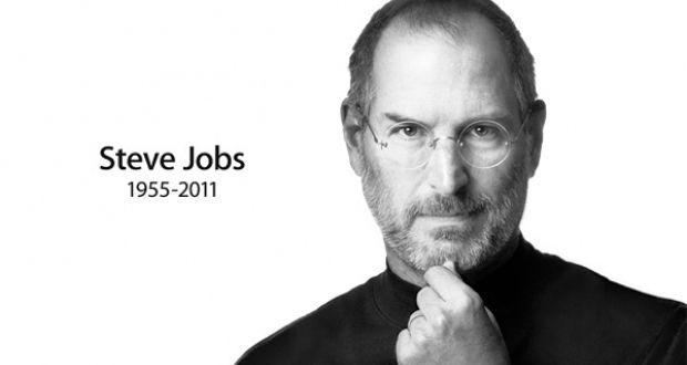Steve Jobs – Pendiri Perusahaan Teknologi Apple