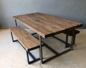 best 25 restaurant table bases ideas on pinterest man. Black Bedroom Furniture Sets. Home Design Ideas