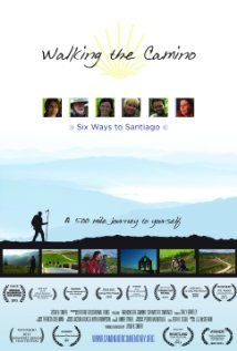Walking the Camino: Six Ways to Santiago (2013) Poster